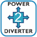 2 Power Divertors