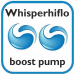 WhisperHiFlo
